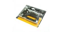 Вспомогательный инструмент для монтажа кровли, сайдинга, забора в Барановичах Степлер для скоб
