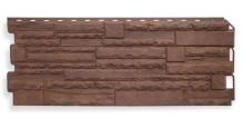 Фасадные панели для наружной отделки дома (сайдинг) в Барановичах Фасадные панели Альта-Профиль