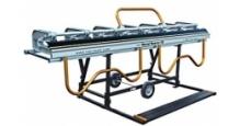 Инструмент для резки и гибки металла в Барановичах Оборудование