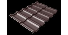Металлочерепица для крыши Grand Line в Барановичах Металлочерепица Kvinta Uno