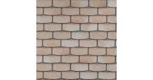 Фасадная плитка HAUBERK в Барановичах Камень Травертин