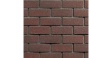Фасадная плитка HAUBERK в Барановичах Обожжённый кирпич