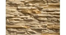 Фасад в Барановичах Искусственный камень