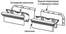 Декоративные фасадные элементы Mid-America в Барановичах Ставни, пилястры и наличники